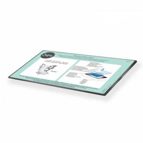 Sizzix Accessory - Precision Base Plate for Intricate Thinlits Dies 660320