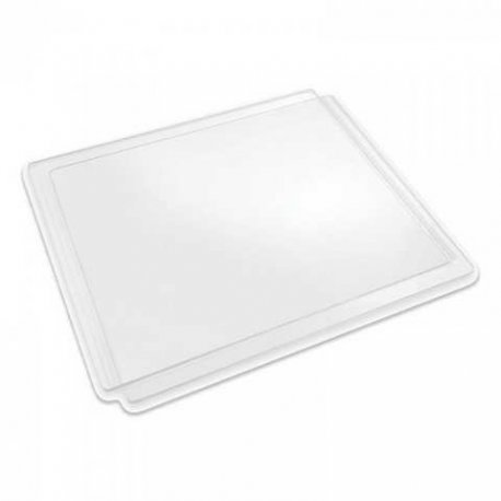Sizzix Big Shot Pro Accessory - Cutting Pads, Standard, 1 Paio 656253