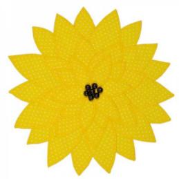 Sizzix Bigz Die - fiore 658631