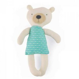 Sizzix Bigz Plus Die - Bear Softee 660888
