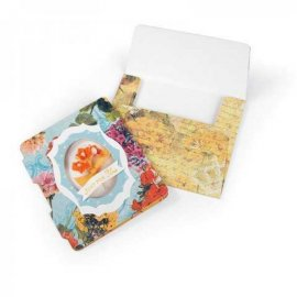 Sizzix Bigz Pro Die - Card w/Window & Envelope 658902