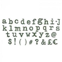 Sizzix Bigz XL Alphabet Die...