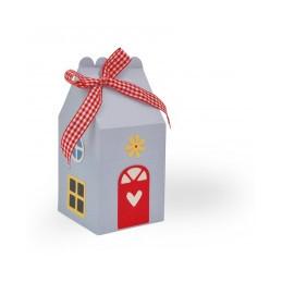 Sizzix Thinlits Die Set 8PK - My Little House 661172