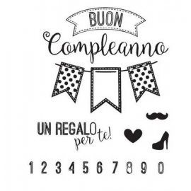 TIMBRI COMPLEANNO 004 (MSTC5-004)