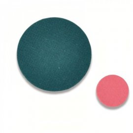 Sizzix Framelits Die Set 2PK - Small Circles Mini 661778
