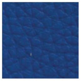 Tessuto Semilpelle - 50x70cm - Blu - 515