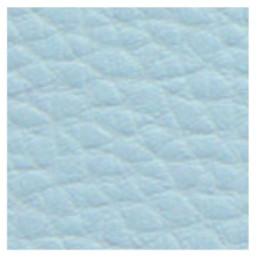 Tessuto Semilpelle - 50x70cm - Celeste Baby - 067