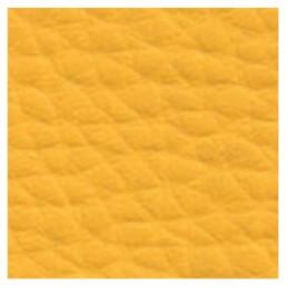 Tessuto Semilpelle - 50x70cm - Giallo senape - 764