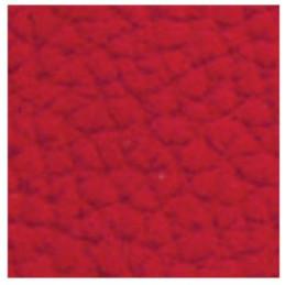 Tessuto Semilpelle - 50x70cm - Rosso - 220