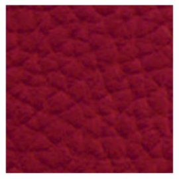 Tessuto Semilpelle - 50x70cm - Rosso scuro - 222