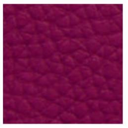 Tessuto Similpelle - 50x70cm - Burgundy - 017