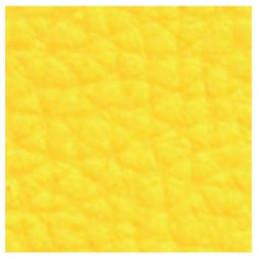 Tessuto Similpelle - 50x70cm - Giallo - 755