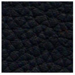 Tessuto Similpelle - 50x70cm - Nero - 037