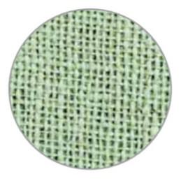 Rotolo in juta, tinta unita - (h)10cm x 9 mt. -Verde - 0VD