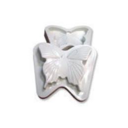 Stampi per moosgummy - Farfalla- 31105 -8x9cm