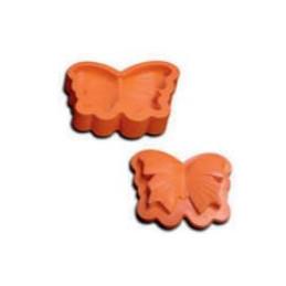 Stampi per moosgummy - Farfalla- 31106 -6,5x9,5cm