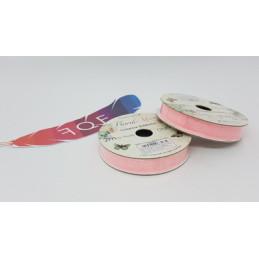 Creative Ribbons, Rocchetto di Nastro 2m, Rosa