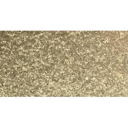 Tessuto Similpelle - 50x70cm - Glitterato oro - 37970