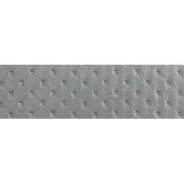Tessuto Similpelle - 50x70cm - Trapuntato argento - 960