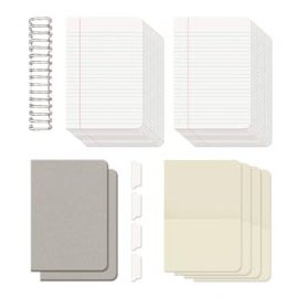 Cinch Kit Journal 62363