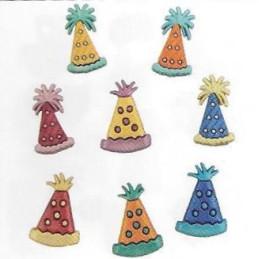 Bottoni decorativi - Party...