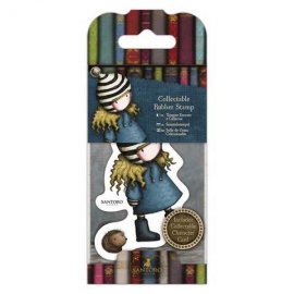 Collectable Rubber Stamp -...