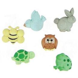 Bottoni decorativi - Chunky...