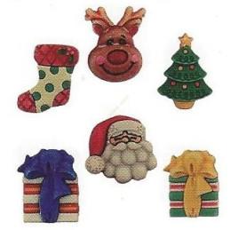 Bottoni decorativi - Here...