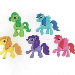 Bottoni decorativi - Pony...