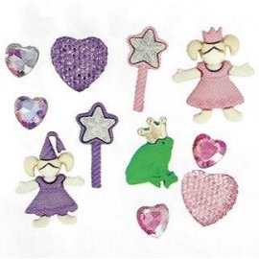 Bottoni decorativi - Little...