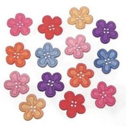 Bottoni decorativi -  Oopsie Daisy - 335700 - 5161