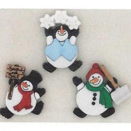 Bottoni decorativi - Roly...