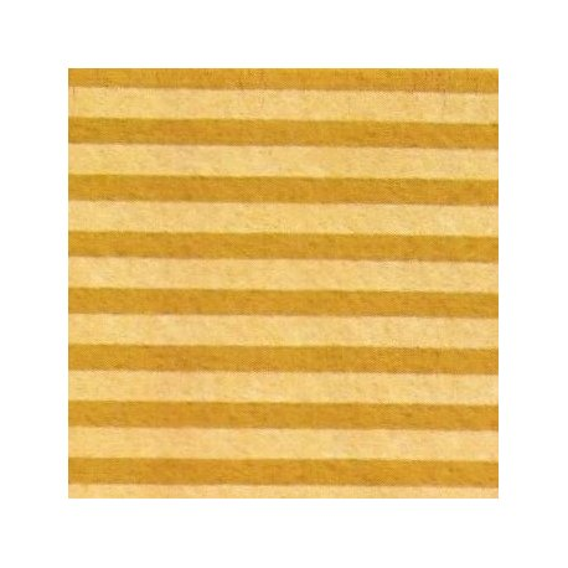 Pannolenci a righe 30x40 cm - 250194 - 56 -giallo pastello crema