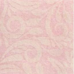 Pannolenci decorato 30x40 cm - 250192 - 44 - Rosa Chiaro/Pastello