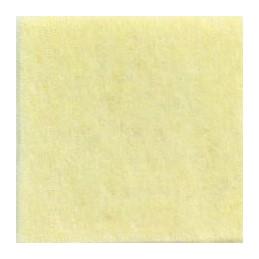 Feltro in fogli 3 mm 50x70cm - 5301 - 52 - Giallo Pastello