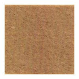 Feltro in fogli 3 mm 50x70cm - 5301 - 05 - marrone chiaro