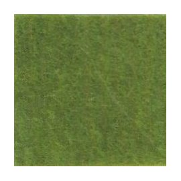 Feltro in fogli 3 mm 50x70cm - 5301 - 13 - Verde muschio