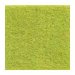 Feltro in fogli 3 mm 50x70cm - 5301 - 14 - Verde/Giallo