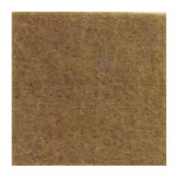Feltro in fogli 3 mm 50x70cm - 5301 - 60 - Sabbia Scuro