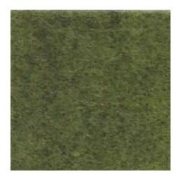 Feltro in fogli 3 mm 50x70cm - 5301 - 84 - Verde Militare