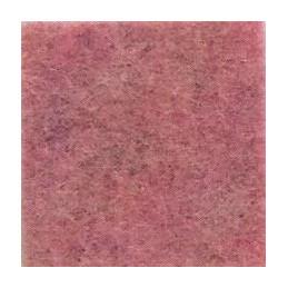 Feltro in fogli 3 mm 50x70cm - 5301 - 76 - Rosa Melange