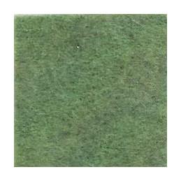 Feltro in fogli 3 mm 50x70cm - 5301 - 83 - Verde Melange