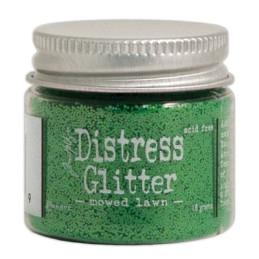 Distress Glitter Ranger Tim Holtz - Mowed Lawn TDG39259