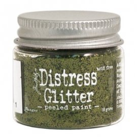 Distress Glitter Ranger Tim...