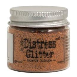 Distress Glitter Ranger Tim Holtz - Rusty Hinge TDG39242