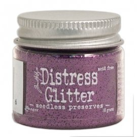 Distress Glitter Ranger Tim Holtz - Seedless Preserves TDG39266