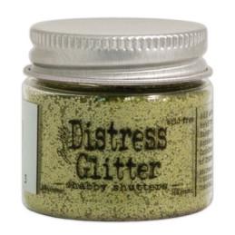 Distress Glitter Ranger Tim Holtz - Shabby Shutters TDG39273