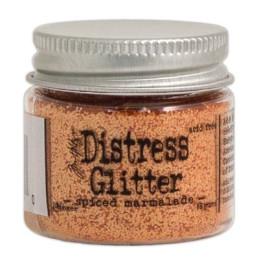 Distress Glitter Ranger Tim Holtz - Spiced Marmalade TDG39280