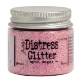 Distress Glitter Ranger Tim Holtz - Spun Sugar TDG39297