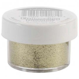 Embossing Powder ColorBox - Oro Brillante